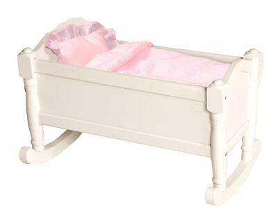 Click here for G98128 Doll Cradle prices