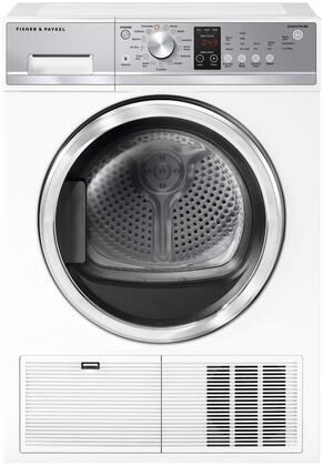 Fisher Paykel DE4024P1 24 Inch Condensing Electric Dryer