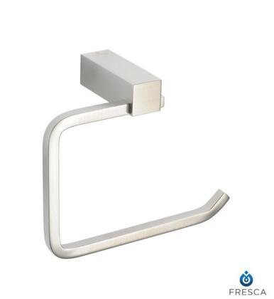 FAC0427BN Fresca Ottimo Toilet Paper Holder - Brushed