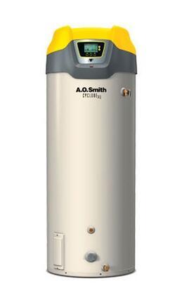 BTH-250 Commercial Tank Type Water Heater 100 Gal Cyclone Xi 250 000 BTU Input High