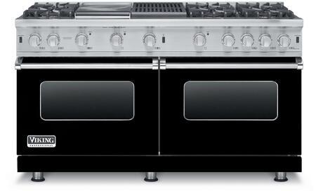 Professional 5 Series VGCC5606GQBKLP 60