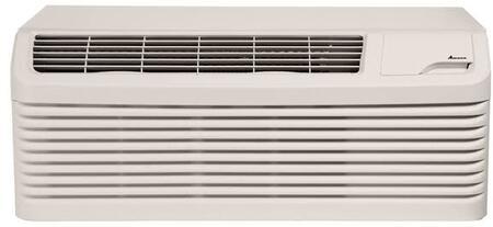 PTC094G35CXXX DigiSmart Series Packaged Terminal Air Conditioner with 9000 Cooling BTU  12600 BTU Electric Heating Capacity  Quiet Operation  R410A Refrigerant 755901