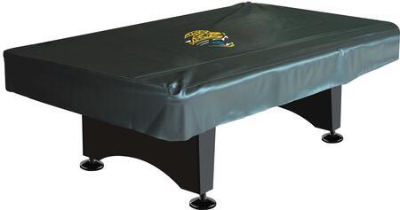 80-1015 Jacksonville Jaguars 8' Deluxe Pool Table