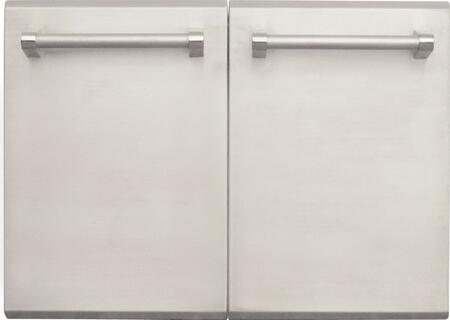 MDS L39 PGS Legacy 39 inch  Stainless Steel Access