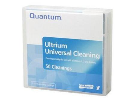 LTO Ultrium x 1 - cleaning cartridge