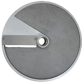 E10-S Slicer Disc Blade for Master SS Food Processor with 3/8