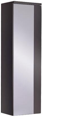 FST6163ES Fresca Caro Espresso Mirrored Side