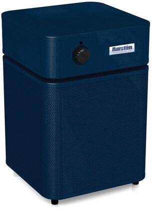 Healthmate Plus Junior A250E1 Air Purifier  700 Sq. Ft. Room Coverage  HEPA Filtration  360 Degree Progressive Filter System and CSA  UL and CE Certified in
