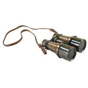 KA026 Victorian Binoculars  Bronze 4.7