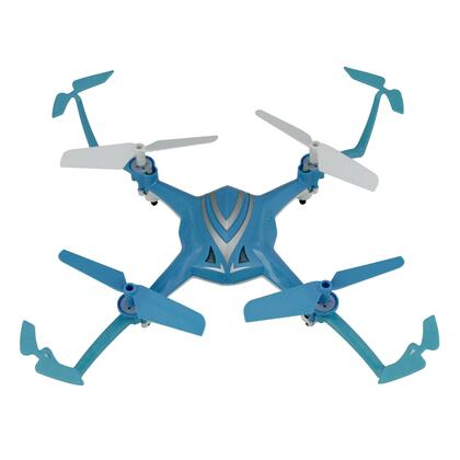 RIV-A5B RC Stunt Quad with Rechargeable Battery