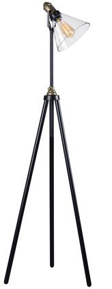 Outlook 32858ORB Floor Lamp with On/Off Foot Switch  9