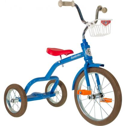 Spoke Colorama 8218BLUE 16 inch  Tricycle with in Front Basket in