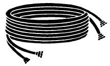 R404-20610 20' Pre-Charged Tubing