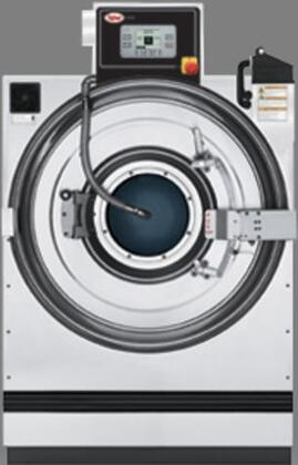 UWN085T4VXU4002 Hard Mount Washer Extractor with 85 lb