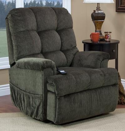 5555-CAS Sleeper/Reclining Lift Chair - Cabo -