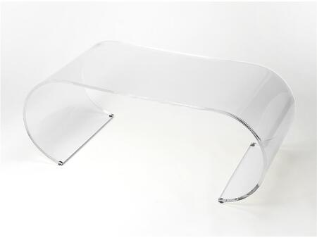 3738335 Butler Milan Arched Acrylic Cocktail