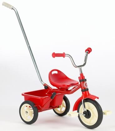 1040TPCL 10 inch  Transporter Classic Red