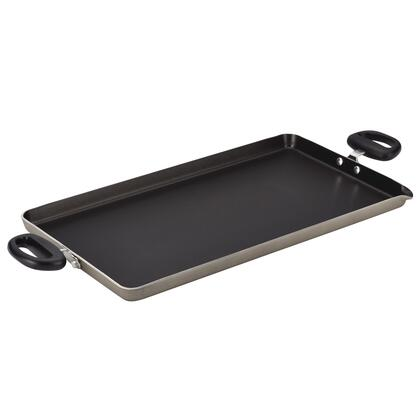 21667 18 x 10-Inch Double Burner Griddle