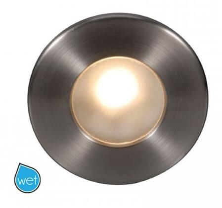 LEDme WLLED310BLBN Step and Wall Light with Blue