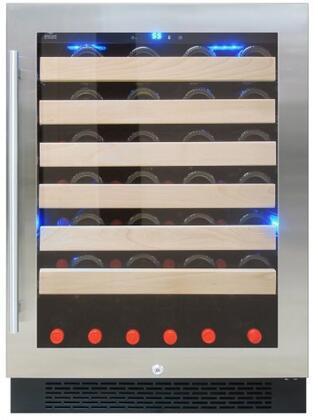 Vinotemp EL54WCID Wine Cooler