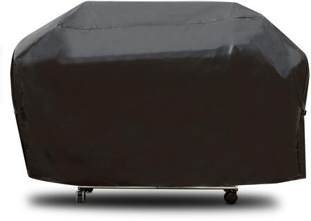 1090 Large Size Universal Barbeque Grill Cover with Water Resistant  Soft Fleece Polypropylene Backing  Multi-Ply Construction and Heavy Duty Vinyl Fabric in