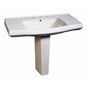 Pegasus Pedestal Sink : Pegasus Pedestal Sink Factory Brand Outlets