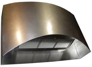 WM CONVEX 30 inch  - 60 inch  Convex Wall Mount Custom Range
