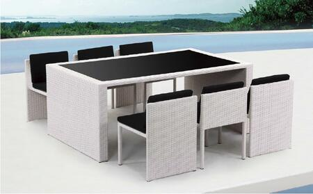 Click here for VGSNTAURUS Renava Taurus - Table and 6 Chair Patio... prices