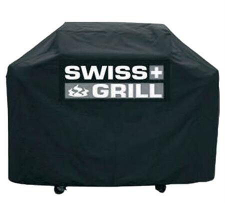 CV-Z650 Grill Cover for use with Swiss Grills Zurich 650 Gas