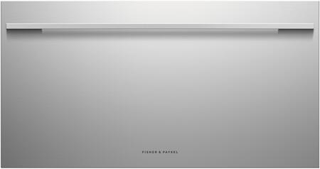 RD36255UB Stainless Steel Panel for CoolDrawer