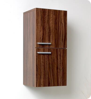 Click here for Fresca Bath FST8091GW Walnut Bathroom Linen Side C... prices