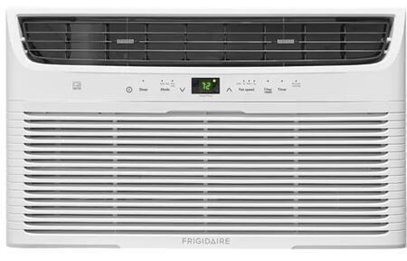 Frigidaire FFTA1033U1 Home Comfort White 10,000 BTU 10.7 Eer 115V Through-The-Wall Air Conditioner