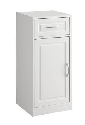 Trenton Collection 76425 15 inch  Base Cabinet with 1 Decorative Drawer and 1 Door in