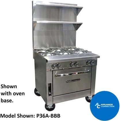 P36NBBBSU Platinum Series 36