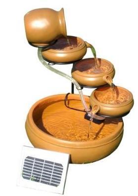 CSFK-5 Solar Cascading 5 Tier