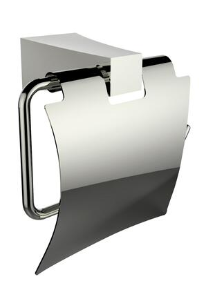 AI-3050 Brass Constructed Toilet Paper Holder In 724330