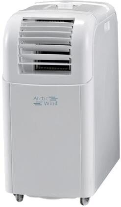 Arctic Wind AP10018 Portable Air Conditioner with Remote Control for Rooms up to 200-Sq. Ft.