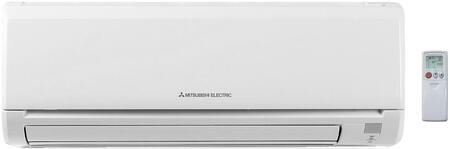 MSZ-GL24NA Mini Split Indoor Unit with Heat Pump  22400 BTU Cooling and 27600 BTU Heating Capacity  in