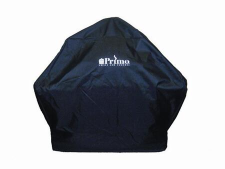 PR416 Grill Cover for Oval XL only in a Built in