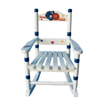 W5147B All Star Game Rocking Chair