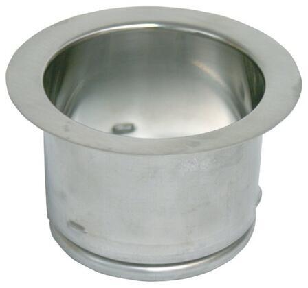 3140 3-Bolt Extended Farm Sink Adaptor: Stainless