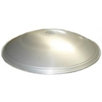 PCR Patio Comfort Reflector Only in Stainless