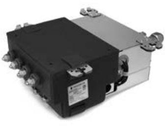 D4PBB Branch Box for Multizone Mini Split