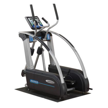 E5000 Endurance Premium Elliptical Trainer with Wireless Heart Rate Control