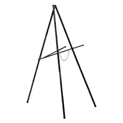 A5005 Archery Tripod Black Powder Coated Target Stand for 36 inch
