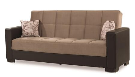 Armada Collection ARMADA SOFA #9 SAND/BROWN 07-379  88