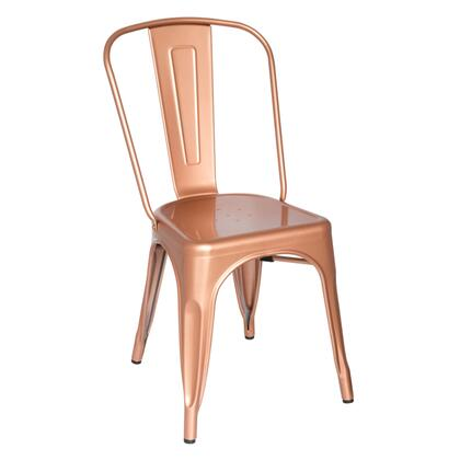 FMI10279-COPPER Talix Chair