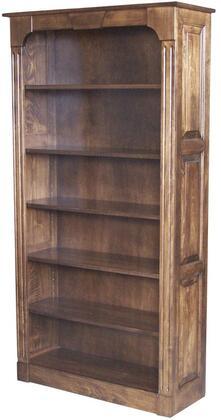 365-304 Salem Bookcase