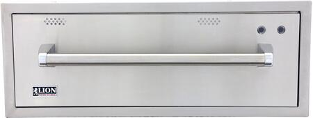 WD256103 Outdoor Warming Drawer  in Stainless