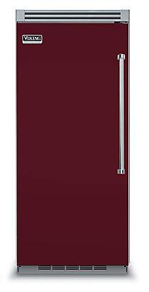 "VCRB5362LBU 36"" Professional 5 Series  Built In All Refrigerator with 22.8 cu. ft. Capacity  ProChill System  Plasmacluster System  ColdZone Drawer and Left"